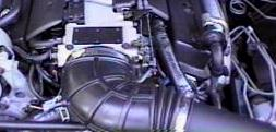 Impala SS~1LE Air Intake Elbow~25147187~Caprice~Roadmaster~New~Camaro~Firebird~