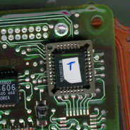How to fix the PCM Flash Memory